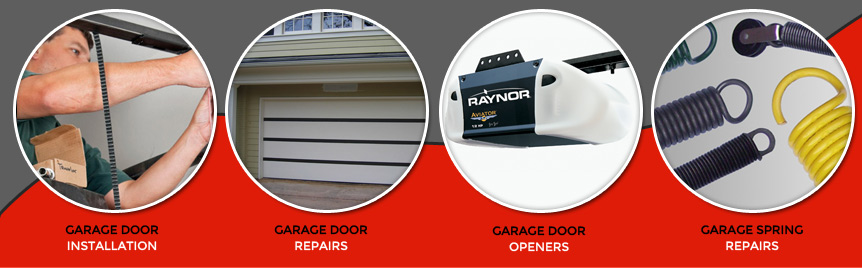 Dania Beach FL Garage Door Repair